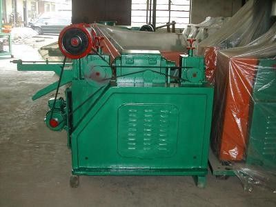 0.5 - 1mm Horizontal Stainless Steel Wire Bending Machine For Advertising Industry