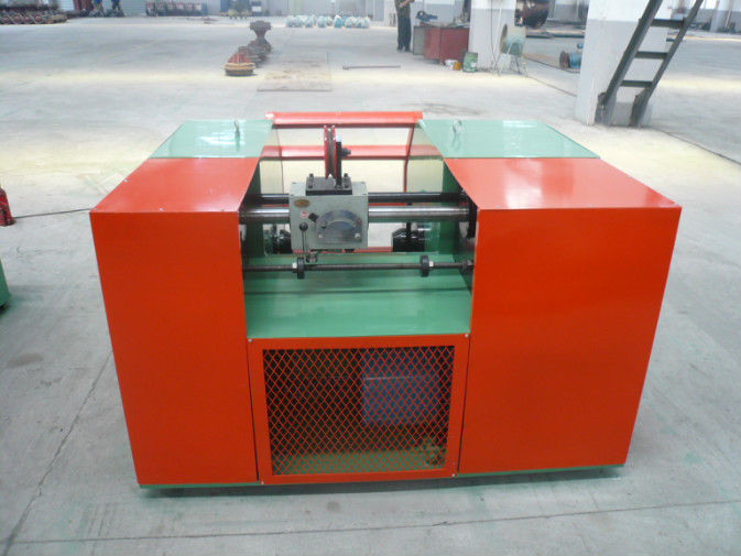 High Productivity Wire Take Up Machine Wire Winding Equipment With Inverter Motor