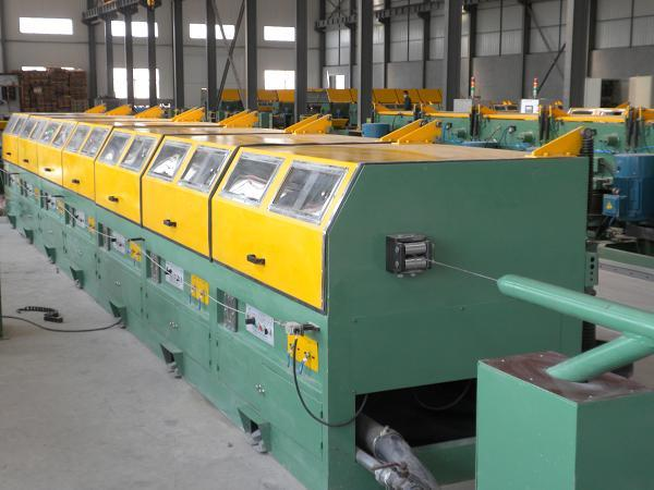 Aluminum Laser Welding Wire Production Line With Adjustable Laser Head Easy Operation